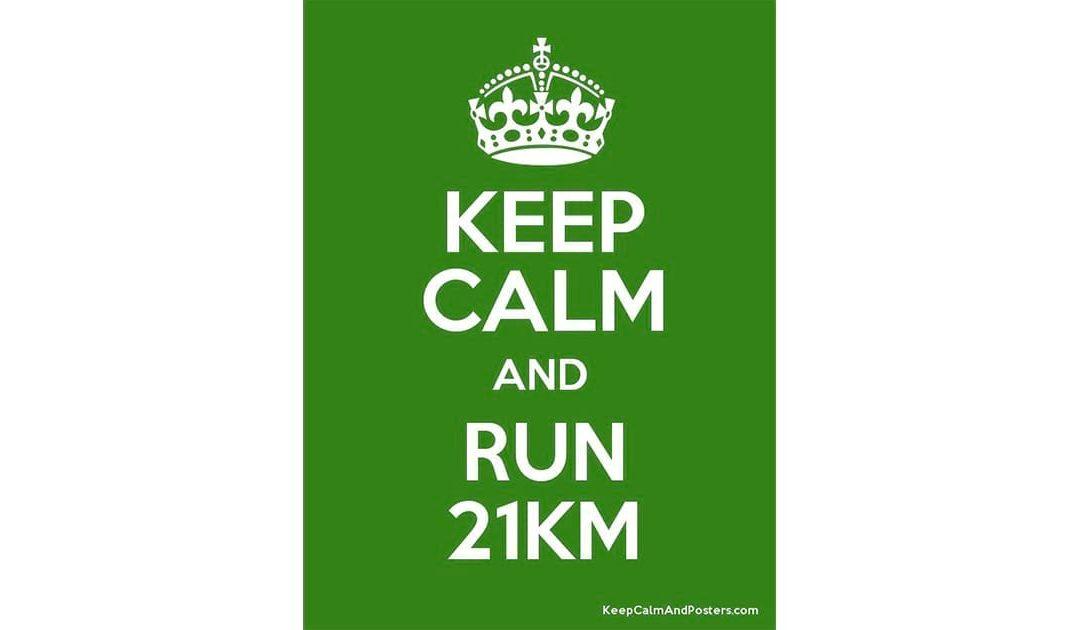 Den půlmaratonu