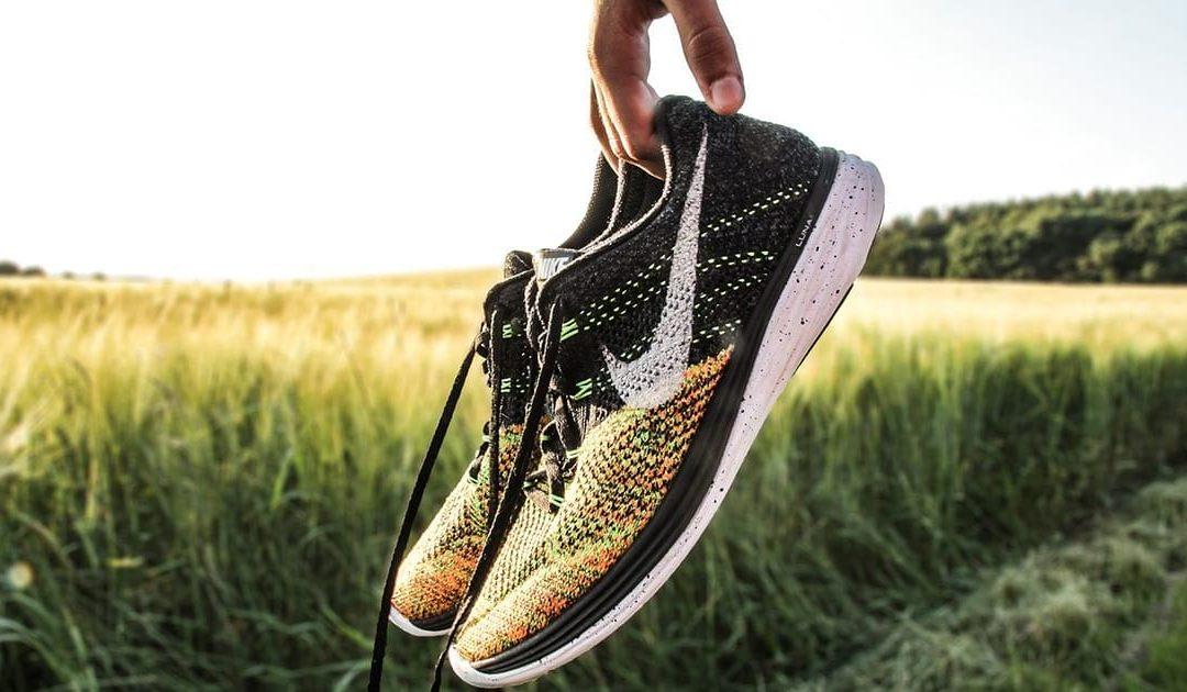 O běžeckém hladu