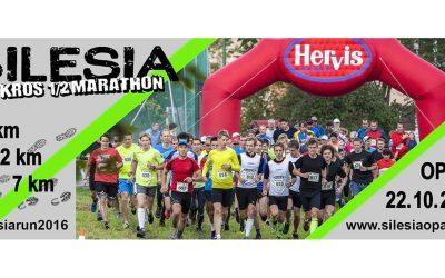 Silesia kros maraton – masakr v přímém přenosu