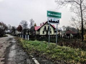 wiechowice-polsko