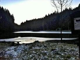 jezero-priroda