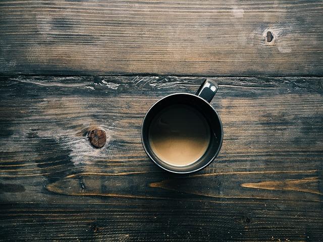 Objevte účinky zelené kávy – recenze nákupu z Manucafe