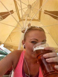 male pivko na osvezeni