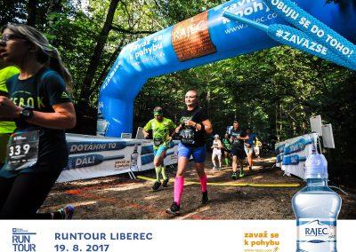 RunTour LBC I