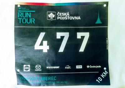 Startovni cislo RT Liberec