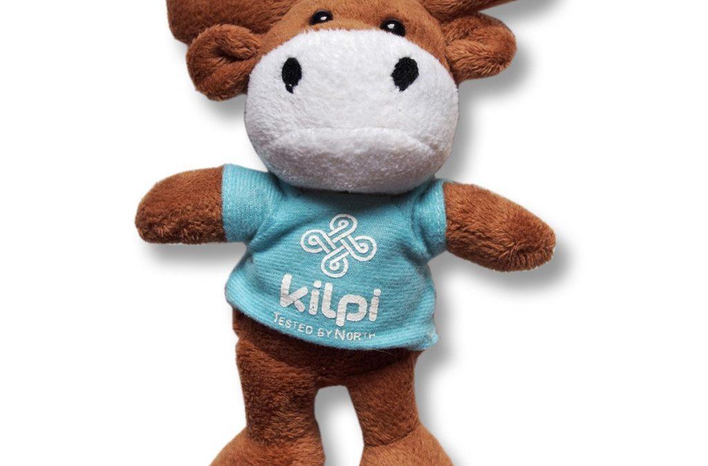 Pojďte si zazávodit s Kilpi sobíkem + SOUTĚŽ o startovné