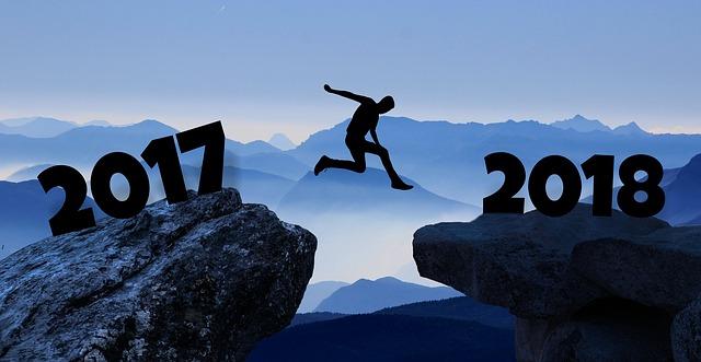 Jaký byl můj běžecký rok 2017? Rozmanitý, úspěšný, ale mnohdy i vrtkavý