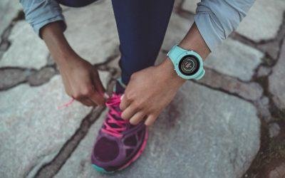 Tip na dárek za penízky od Ježíška SUUNTO Spartan Trainer Wrist HR