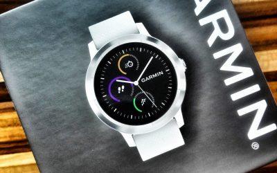 Multisportovní GPS hodinky Garmin Vívoactive 3 – obstojí v porovnání s předchozím modelem?