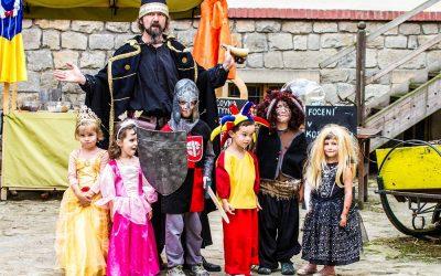 Tip na výlet: Fábula a jeho svět zábavy pro celou rodinu