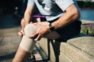 tejpy koleno