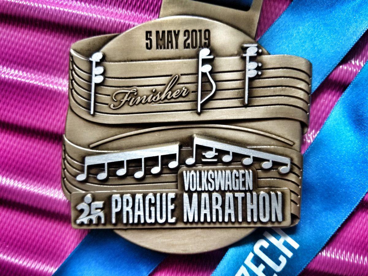#praguemarathon