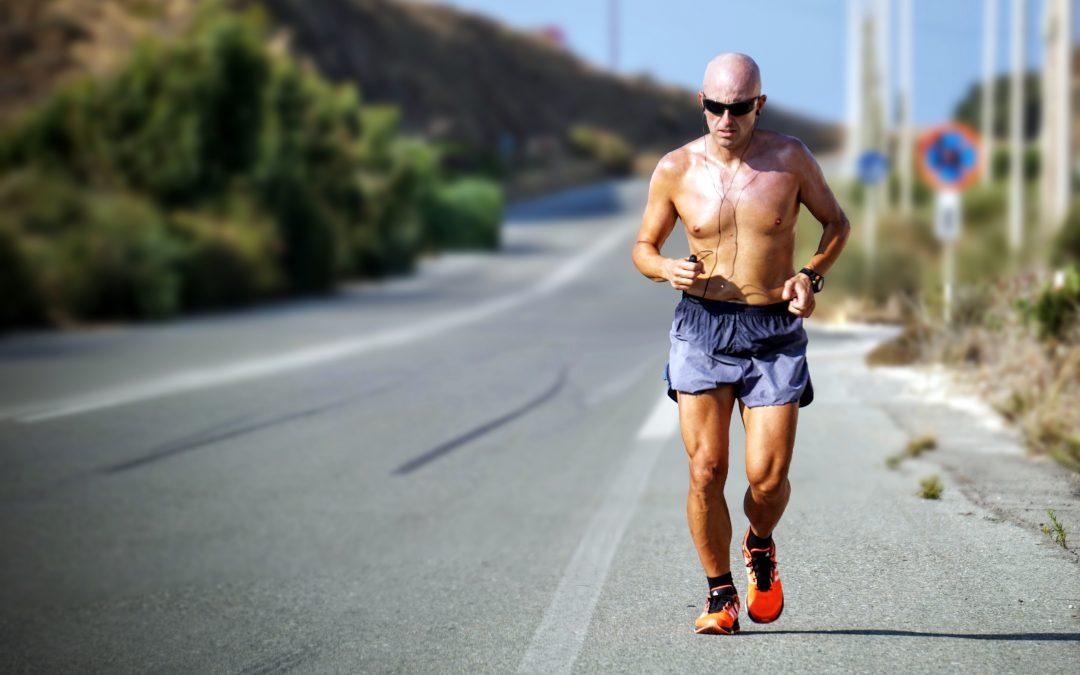 Běhání v létě – jak si to užít a vyhnout se úpalu