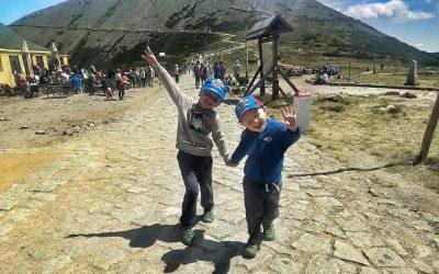 Perfektní rodinná dovolená v Karpaczi