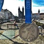 hk medaile