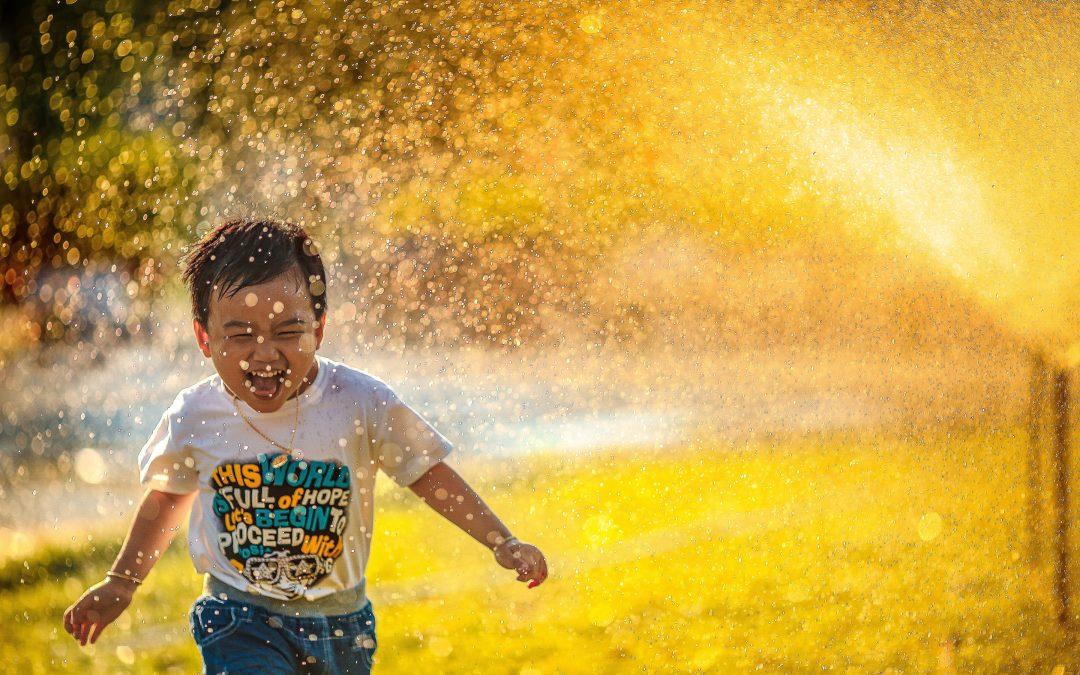 Běh v letním horku? Pozor na zdraví