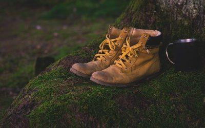Jak vybrat vhodné trekové boty na horské túry