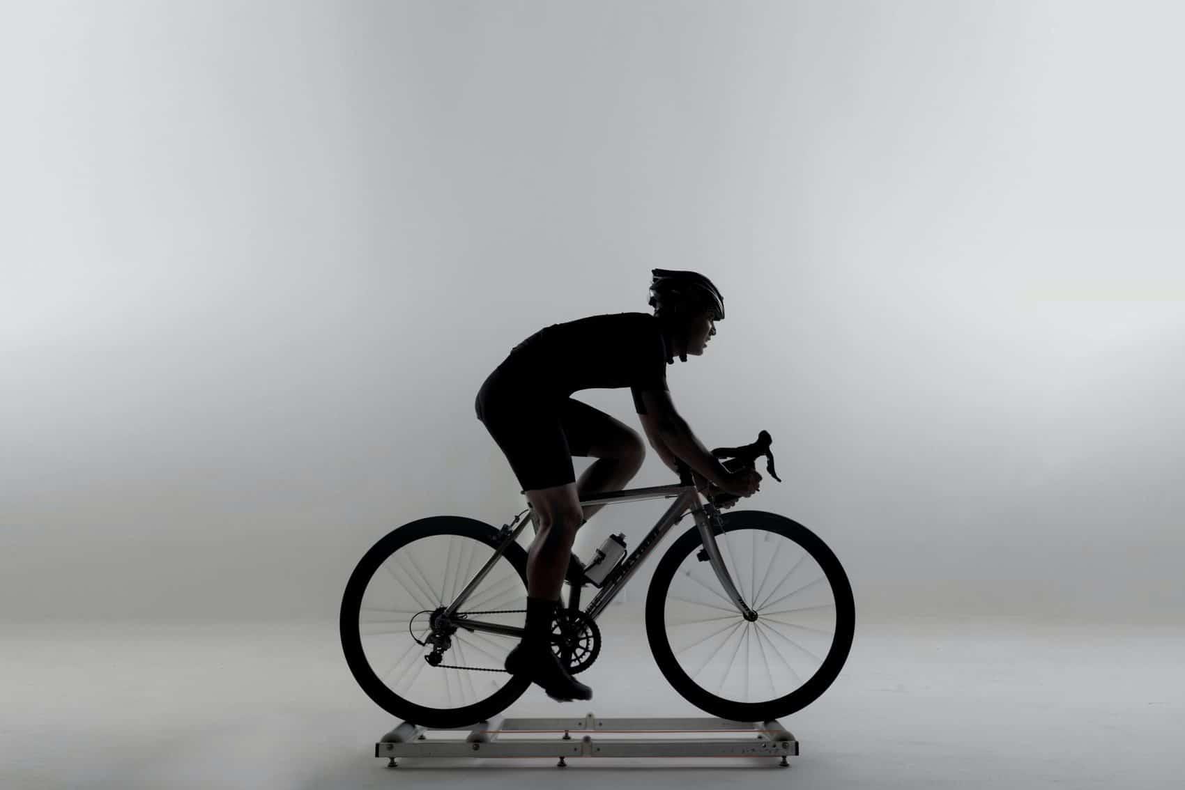 domácí cyklotrenažer